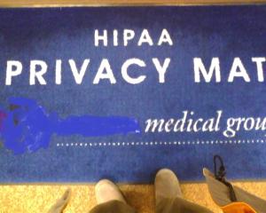 HIPAA MAT